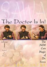 The Doctor Is In - Sawa
