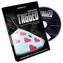 Tagged - Richard Sanders