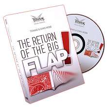 Return of the Big Flap by Titanas and Chris Webb*