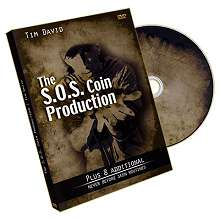 SOS Coin Production