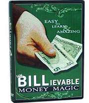 Unbillievable Money Magic*