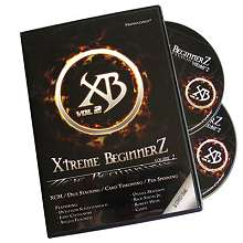 Xtreme Beginners (2 DVD Set) volume2