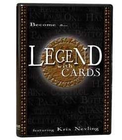 Legend With Cards*