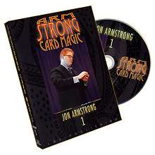 Armstrong Magic - Jon Armstrong