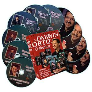 Darwin Ortiz Collection