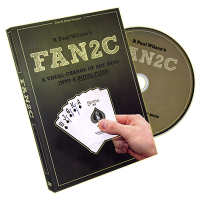 Fan2c by R. Paul Wilson