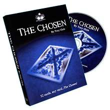 The Chosen - Tony Chris