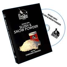 Magic-With-Slush-Powder