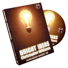 Bright Ideas by Christopher Williams