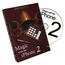 Magic With The iPhone Volume 2