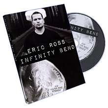 Infinity Bend - Eric Ross*