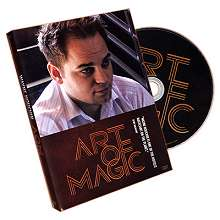 Art of Magic by Wayne Houchin