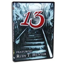 13 by Rudy Hunter*