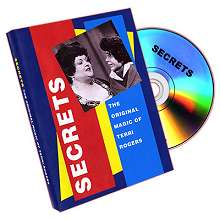 Secrets The Original Magic of Terri Rogers*
