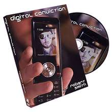 Digital Conviction - Robert Smith