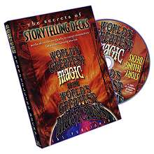 Storytelling Decks - Worlds Greatest Magic