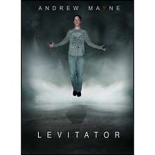 Levitator by Andrew Mayne