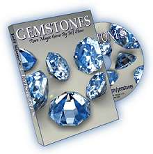 Gemstones - Jeff Stone