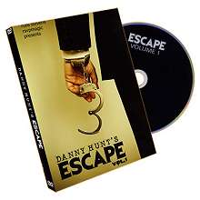 Escape - Danny Hunt