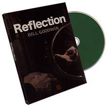 Reflection by Bill Goodwin*