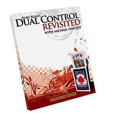Dual Control by Michael Vincent
