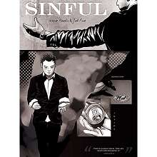 Sinful by Wayne Houchin*
