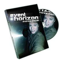 Event Horizon by Andrew Mayne*