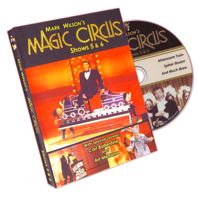 Magic-Circus-by-Mark-Wilson