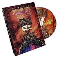 Thumb Tips DVD - Worlds Greatest Magic - video DOWNLOAD