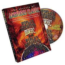 Ambitious Classic - Worlds Greatest Magic - video DOWNLOAD