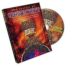 Professors Nightmare -  Worlds Greatest Magic - video DOWNLOAD