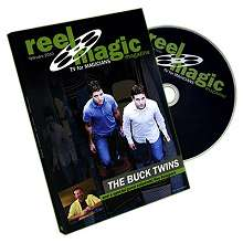 Reel Magic Episode 15 Dan & Dave Buck