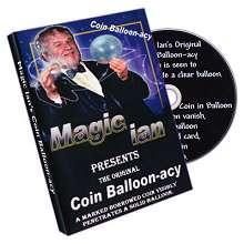 Coin Balloonacy by Ian Garrison