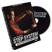 Step System by Lee Smith