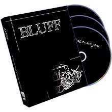 Bluff by Queen of Heart Productions