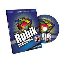 Rubik Predicted by Mark Elsdon