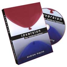 Inversion by Andrew Mayne