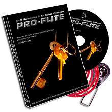 Pro-Flite by Nicholas Einhorn and Robert Swadling