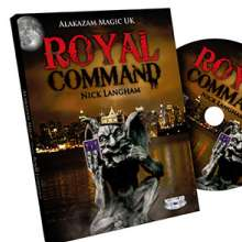 Royal Command by Nick Langham*
