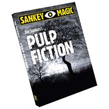 Pulp Fiction by Jan Sankey