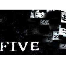Five by Daniel Garcia and Marcus Eddie
