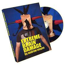 Extreme Brain Damage by Andrew Mayne*