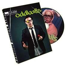 Oddballs by Scott Strange