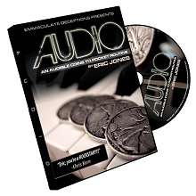 Audio-Coins-to-Pocket-by-Eric-Jones