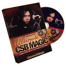 Ultimate CSB Magic by Jeremy Pei