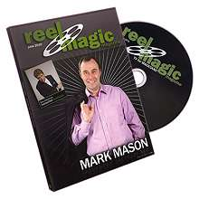 Reel Magic Episode 17 - Mark Mason