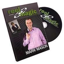 Reel Magic Episode 17 - Mark Mason*