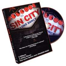 Sin City by Luke Dancy