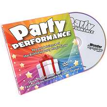 Party-Performance