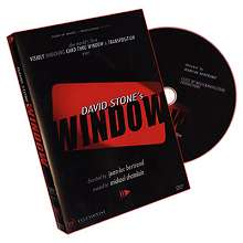 Window by David Stone